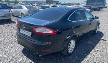 Ford Mondeo, 2011 full
